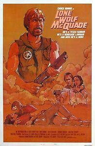 LONE-WOLF-MCQUADE-Movie-Poster-RARE-Chuck-Norris