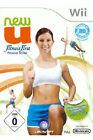 NewU Fitness First Personal Trainer (Nintendo Wii, 2009)