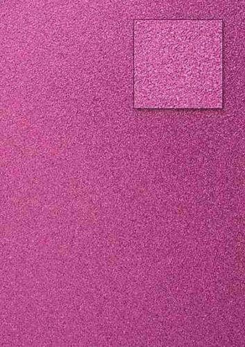 Glitterkarton a4 en muchos colores