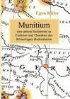 Munitium by Egon K Hn (Paperback / softback, 2011)