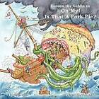 Gordon the Goblin in Oh My! is That a Pork Pie? by Tariq Kurd (Paperback, 2012)