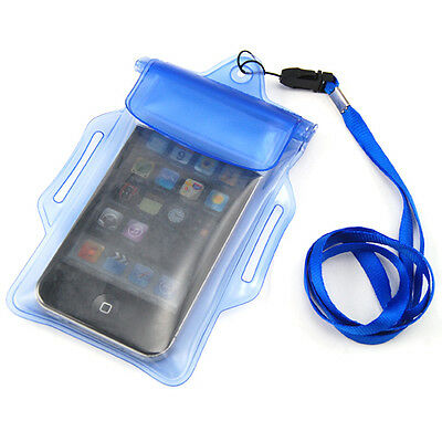Waterproof Underwater Sport Beach Swimming Surfing Case Cover For iPhone 5S 5C 5