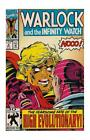 Warlock and the Infinity Watch #3 (Apr 1992, Marvel)