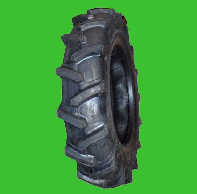 One new 9.5-16 Ag Tire fits Kubota, New Holland Compact Garden Tractor S/S
