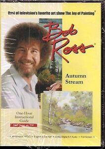 Bob-Ross-AUTUMN-STREAM-1-Hr-DVD