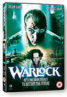 Warlock (DVD, 2011)