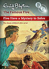 Enid Blyton's The Famous Five - Five Have A Mystery To Solve (DVD, 2010)