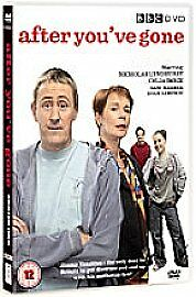 Details about After You've Gone - Series 2 [DVD], Good DVD, Amanda  Abbington, Vincent Ebrahim,