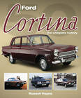 Ford Cortina: The Complete History by Russell Hayes (Hardback, 2012)