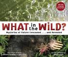 What in the Wild? by David Schwartz, Dwight Kuhn (Hardback, 2010)
