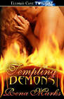 Tempting Demons by Rena Marks (Paperback / softback, 2009)