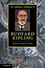 The Cambridge Companion to Rudyard Kipling by Cambridge University Press (Paperback, 2011)