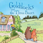 Goldilocks and the Three Bears by Susanna Davidson (Paperback, 2012)
