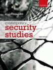 Contemporary Security Studies by Oxford University Press (Paperback, 2012)