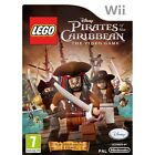 LEGO Pirates of the Caribbean: The Video Game (Nintendo Wii, 2011) - US Version