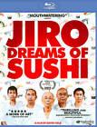 Jiro Dreams of Sushi (Blu-ray Disc, 2012)