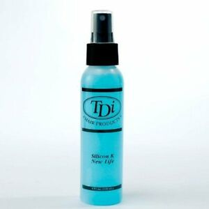 TDi-Silicon-K-New-Life-Hair-restore-spray-8-ounce-Excellent-on-Human-Hair-system