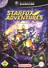StarFox Adventures - Dinosaur Planet (Nintendo GameCube, 2002, DVD-Box)