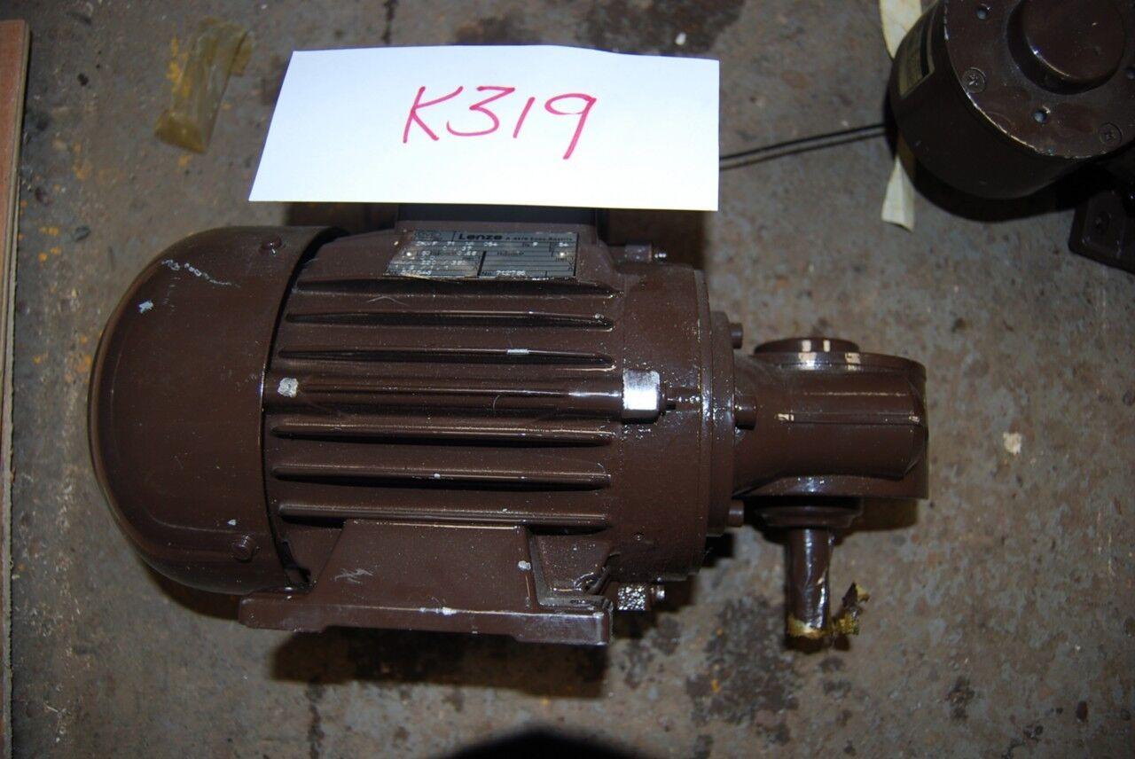 Lenze Moteur & Boite De Vitesse 712786 1-7 372604 372604 1-7 type 12.311.40.311 #K319 3dd66f