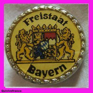 BG1567-BLASON-FREISTAAT-BAYERN