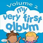 My Very First Album: v. 2 by CRS Publishing (CD-Audio, 2008)