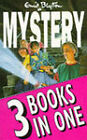 Mystery: 3 Books in One -  Rockingdown Mystery ,  Rilloby Fair Mystery ,  Ragamuffin Mystery by Enid Blyton (Paperback, 1994)