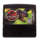 Lost World: Jurassic Park (Game.Com, 1997)