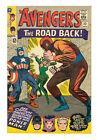 The Avengers #22 (Nov 1965, Marvel)