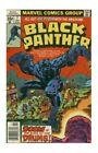Black Panther #7 (Jan 1978, Marvel)