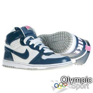 GRANDE Nike Alto Scarpe sportive uomo UK 7.5 EU 42 336608 601