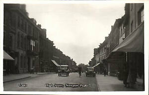 Newport-Pagnell-High-Street-L-493