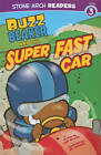 Buzz Beaker and the Super Fast Car by Cari Meister (Paperback, 2011)