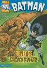 The Revenge of Clayface by Eric Stevens (Paperback, 2009)