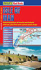 Philip's Red Books Isle of Man: Leisure and Tourist Map by Octopus Publishing Group (Paperback, 2012)