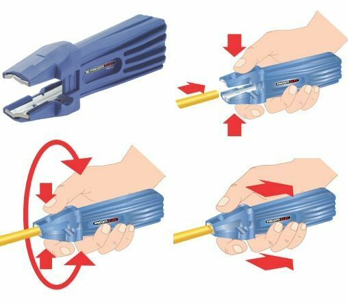 Facom  Multi-Function Insulation Stripping Tool .
