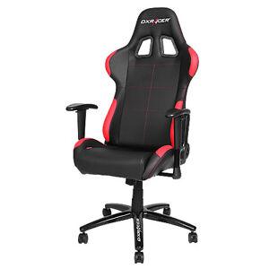 Dxracer-Racing-bucket-seat-office-chair-gaming-chair-Logitech-g27-g25-playseat