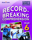 Record Breaking Comprehension Purple Book by Guinness World Records (Paperback, 2013)