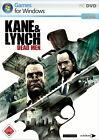 Kane & Lynch: Dead Men (PC, 2007, DVD-Box)