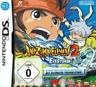 Inazuma Eleven 2: Eissturm (Nintendo DS, 2012)