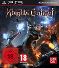 Knights Contract (Sony PlayStation 3, 2011)