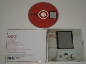 EMERY-IO-SONO-SOLO-A-UNO-DENTE-E-UNGHIE-TND86641-094638664123-CD-ALBUM