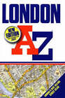 A-Z London by Geographers' A-Z Map Company (Paperback, 2001)
