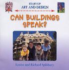 Can Buildings Speak? by Richard Spilsbury, Louise Spilsbury (Hardback, 2007)