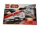 LEGO StarWars Venator-class Republic Attack Cruiser (8039)
