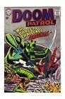 The Doom Patrol #113 (Aug 1967, DC)