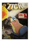 The Tick #8 [first printing] (Jul 1990, New England Comics (NEC))