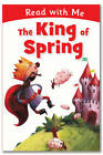 The King of Spring by Nick Page (Hardback, 2011)