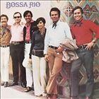 Bossa Rio (Saiupa (Por Causa de Voce Menina) by Bossa Rio (CD, Mar-2009, Rev-Ola Records)