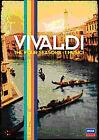 Vivaldi - The Four Seasons - I Musici (DVD, 2007, 2-Disc Set)