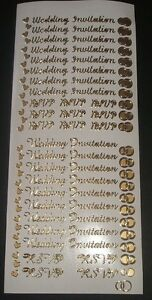 2-x-Gold-Wedding-Peel-Offs-Wedding-Invitation-Stickers